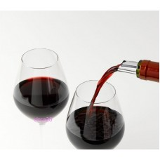 Drop Stop Drip Wine Pourer Flexible Discs x 4